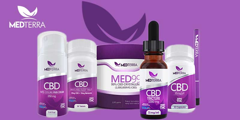 Medterra CBD Review - No.1 Pet CBD Oil Seller in the Market