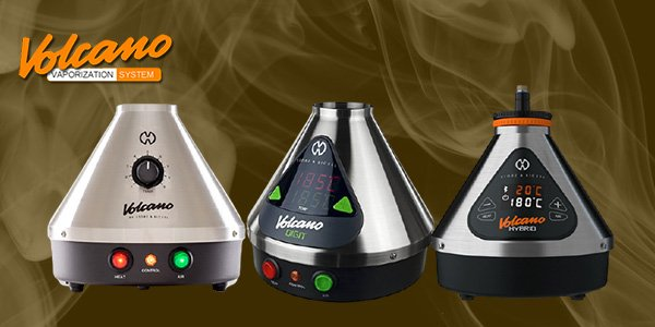 Volcano Vaporizer Review | One Stop Place to Buy Best Vapes